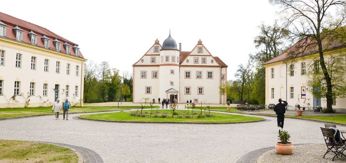 Schlosskonzerte Königs Wusterhausen - Das Klassik Festival