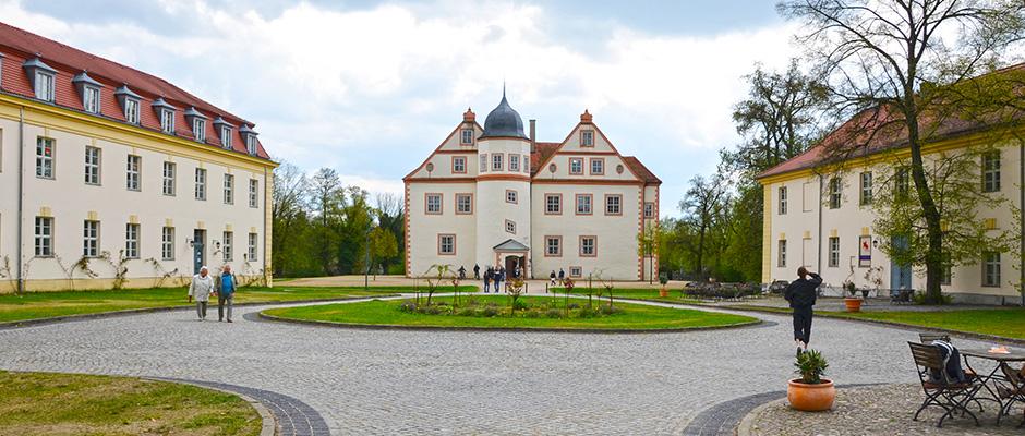 Schlosskonzerte Königs Wusterhausen
