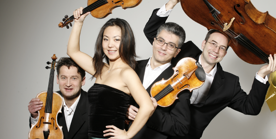 Hába - Quartett