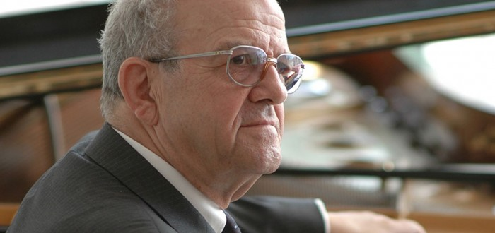Professor Georg Sava
