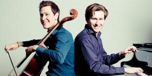 Wassily und Nicolai Gerassimez